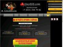 www azino888 com
