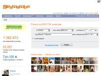 Отзывы о сайте sexymamba