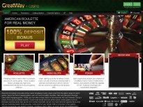 Casino ru - Прием платежей на вашем казино за 1 час